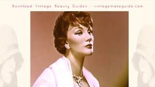 1960's Fashion - A Woman's Wardrobe Plan (1960 film)