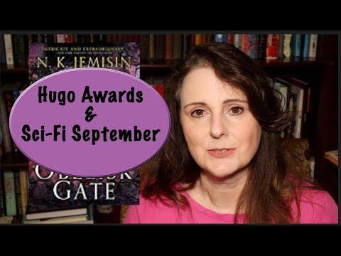 Hugo Awards & Sci-Fi September