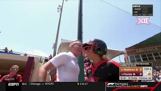 Oklahoma State vs Florida State NCAA Softball Highlights - Game 3