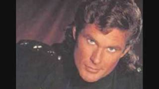 Watch David Hasselhoff Lets Spend The Night Together video