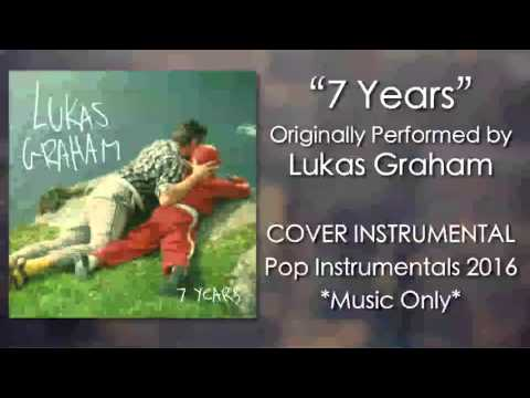 Lukas Graham - 7 Years (Instrumental) - YouTube
