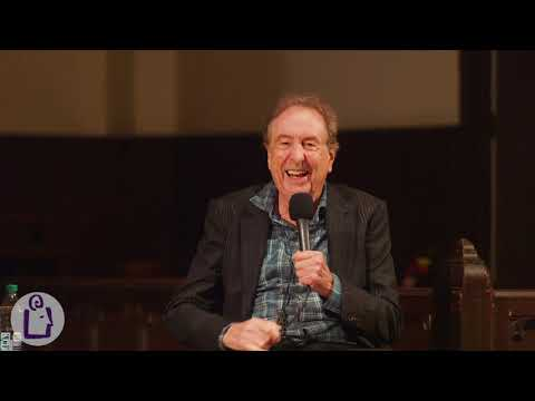 Eric Idle in Conversation With Ryan Stiles