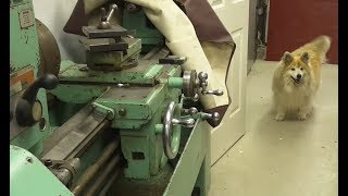 LeBlonde Lathe - Your first clues and insights