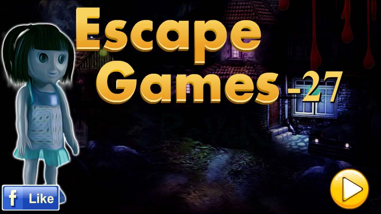 101 New Escape Games Escape Games 27 Android Gameplay Walkthrough Hd Youtube