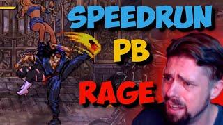 Streets of Rage 4: [PB] Shiva speedrun - Arcade Mania 50:43