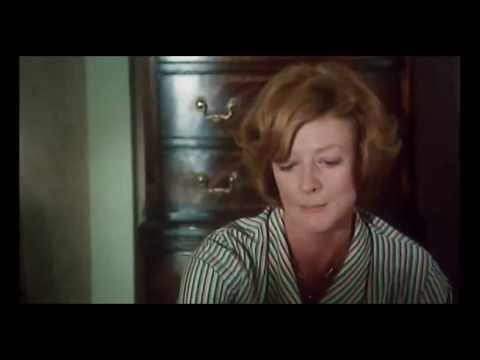 The Films Of Maggie Smith