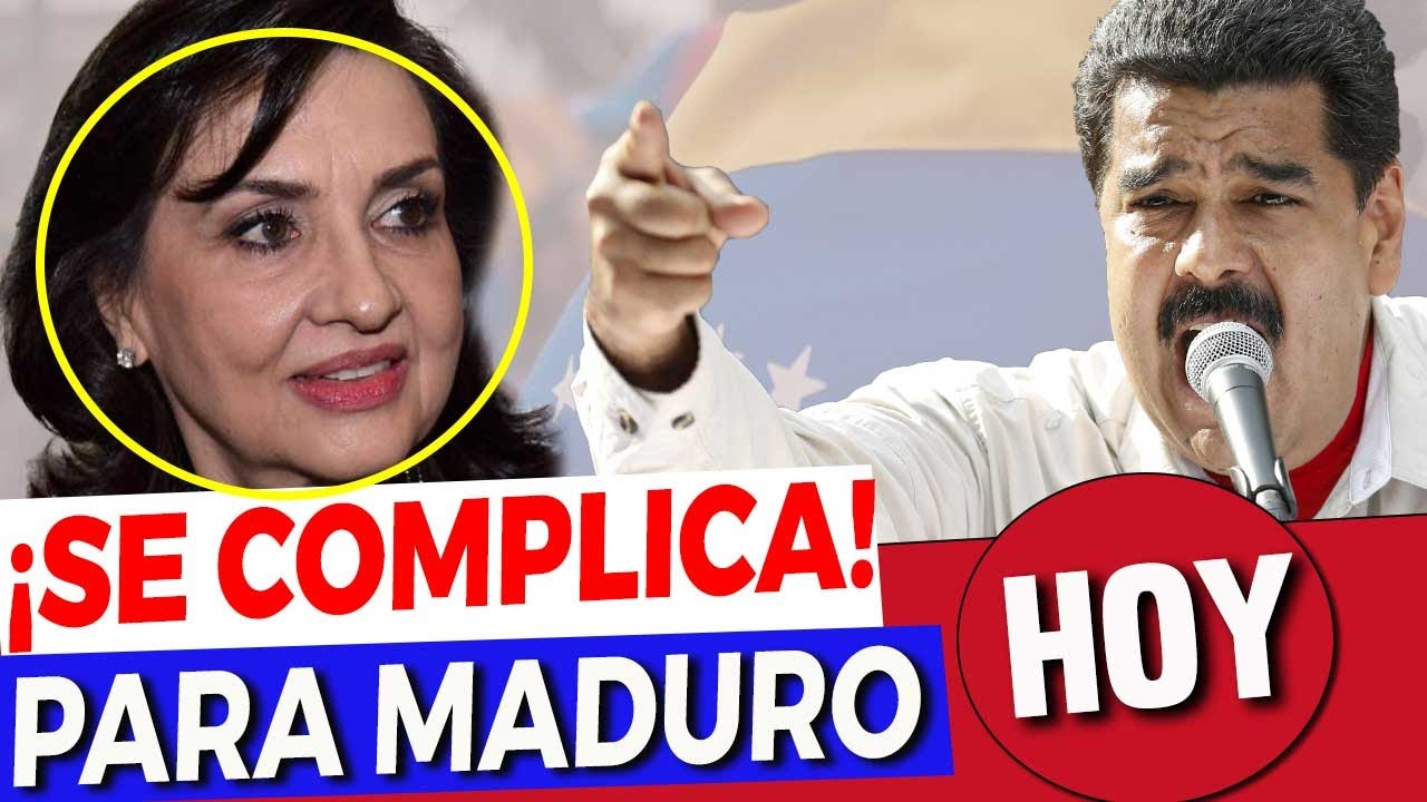 Noticia de Ultima Hora | Canciller de Colombia Ratifica su Apoyo a Guaido