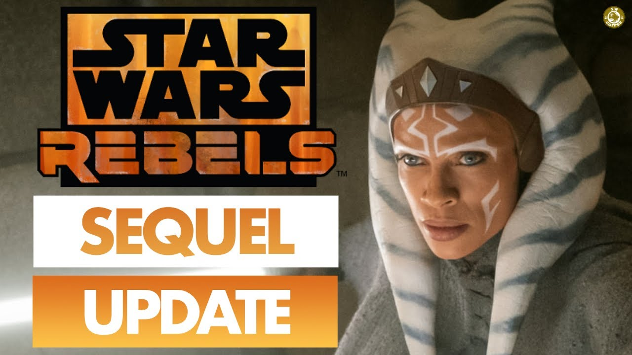 Rebels Sequel Has MAJOR Connections to Ahsoka In The  Mandalorian