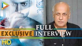 Mahesh Bhatt | Gurmeet | Ali Fazal | Sapna Pabbi's On Khamoshiyan | Female Sexuality