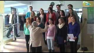 Dzień ekonomisty 2013 na Uniwersytecie Szczecińskim