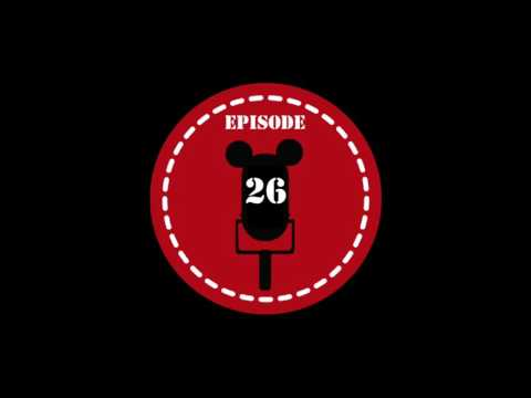 Dis-Explorers Podcast Episode 26: Ask the Duchess
