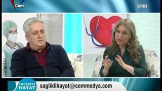 Cem Tv  Sağlıklı Hayat  Qalib Dursun MAHMUDOV  28 01 2016