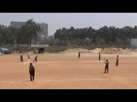 Inter-Provincial Cricket League, Bangalore: Final - Innings 1 United Brothers