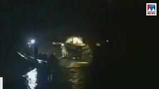 മൂന്ന് കുട്ടികളെക്കൂടി പുറത്തെത്തിച്ചു | Thailand cave Rescue