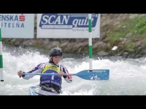 Liptovsky U23 and Junior Worlds 2013
