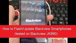 видео Blackview A9 Pro - Обновление И Прошивка