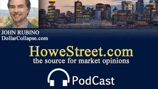 Gloomy Economic News from Around the Globe. John Rubino - June 1, 2016