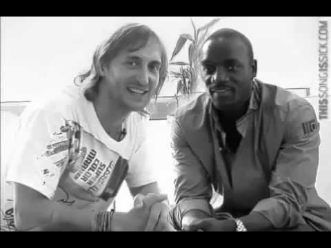 Akon ft David Guetta - Change Comes [AUDIO]