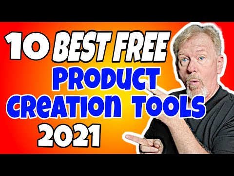 #10 Best Free Digital Product Creation Tools Online Today!