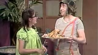 El Chavo del 8 - El Pollo asado de Doña Cleotilde (Capitulo Completo) thumbnail