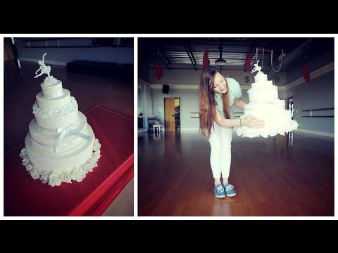diy-giant-fake-cake