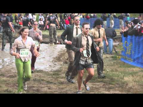 2012 Big Sur Mud Run