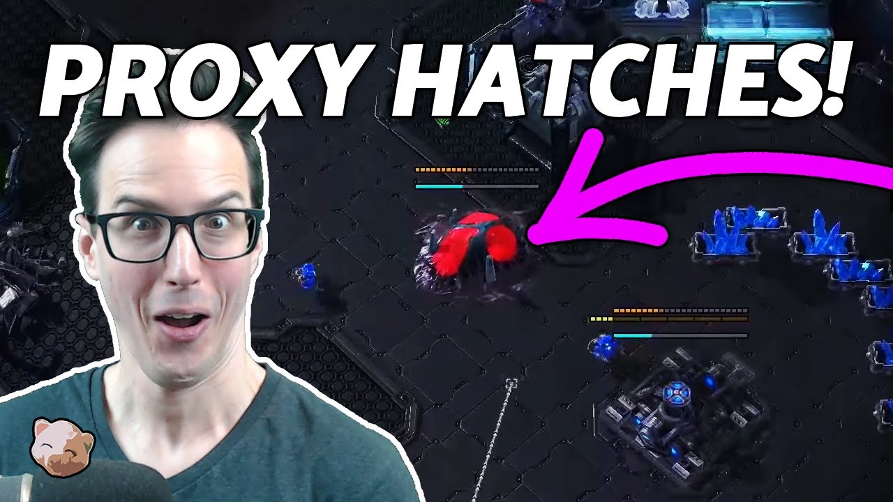 DOUBLE PROXY HATCH BRAIN BREAKER (2-games) | Kaboom Baby #10
