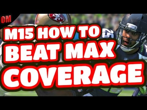 Gen how to beat max coverage aka fag d w no money plays youtube