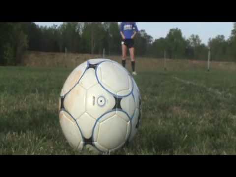 Belmont Abbey College Women's Soccer Promo