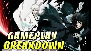 New Gameplay Tensa Zangetsu, White Ichigo, Isshin Kurosaki & Stats/Skills - Bleach Brave Souls