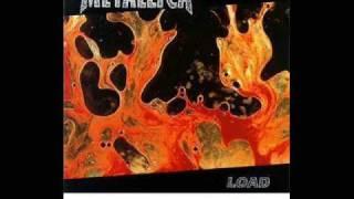Metallica - Poor Twisted Me (9/14+Lyrics)