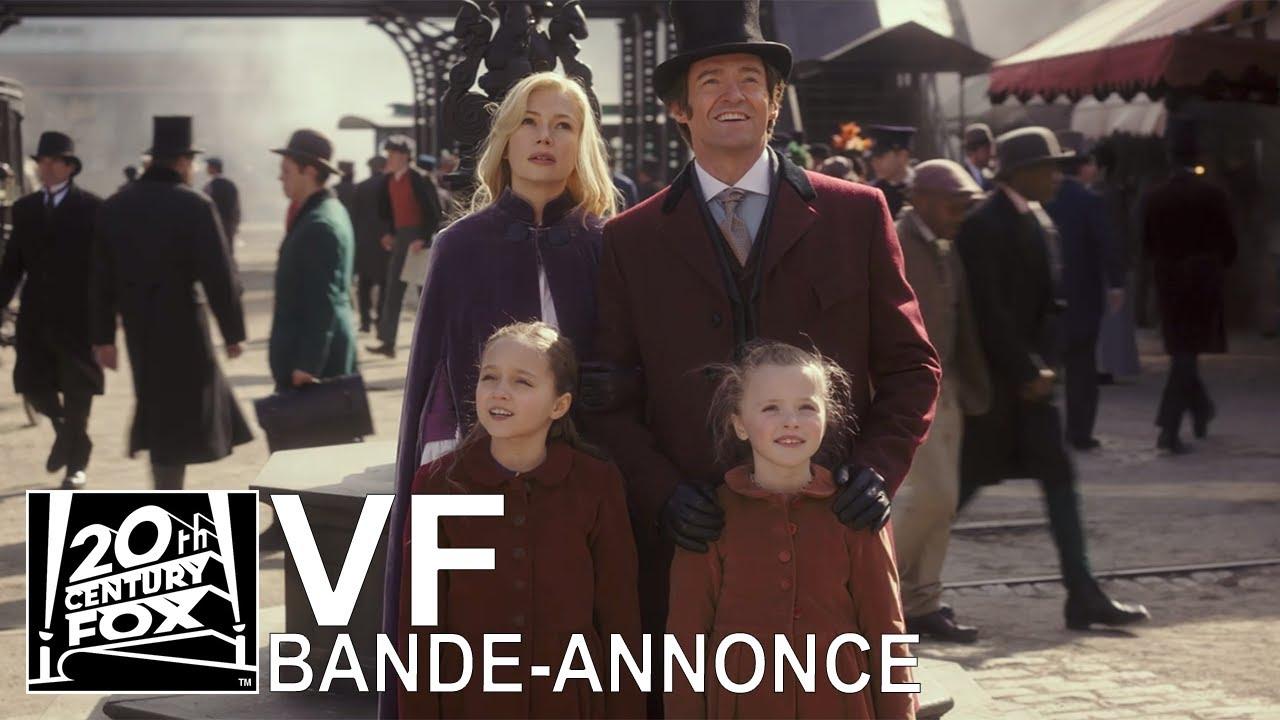 Le Maître de la Scène VF | Bande-Annonce 1 [HD] | 20th Century FOX