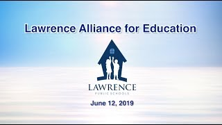 LAE Meeting 6-12-19