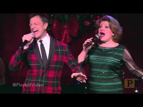 """A Swingin' Birdland Christmas"" Celebrates Holiday With Jazzy Flair"