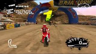 Gameplay Baja 1000