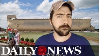 Liberal Redneck: $100-million Kentucky