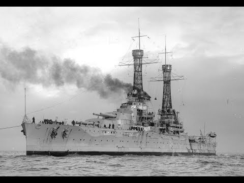 USS Nevada - Guide 041 (Human Voice)