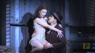 "Highlights From ""City of Angels"" at Goodspeed Opera House"