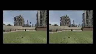 Stereoscopy Demo