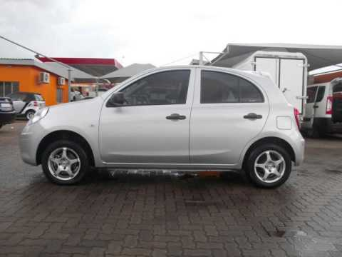 2013 NISSAN MICRA Auto For Sale On Auto Trader South Africa