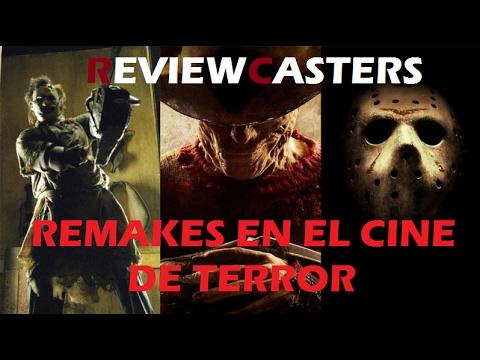 RC (2x13) | Especial remakes en el cine de terror