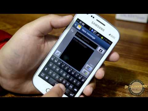 Samsung Galaxy S Duos - Full Review Video
