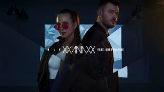 XXANAXX feat. Quebonafide - Kły [Official Audio]