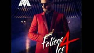 Maluma - Felices los 4 ( Dj michell ) mini mix