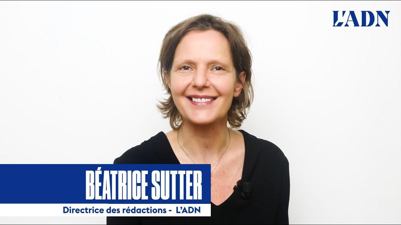 Les trois tendances clés de 2021 selon Béatrice Sutter, Directrice de la rédaction de l'ADN.