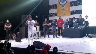 Allah | Jass manak | Live singing