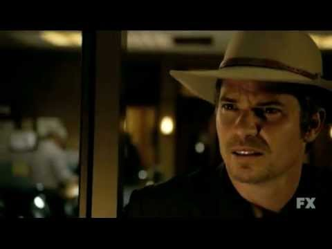 The Shootings Of Raylan Givens
