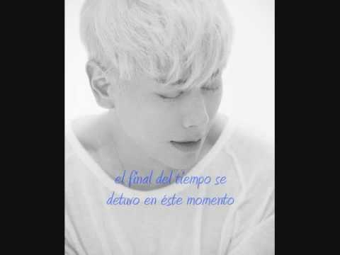 Park Hyo Shin Yo Soy Tu Amigo Im Your Friend Lyrics