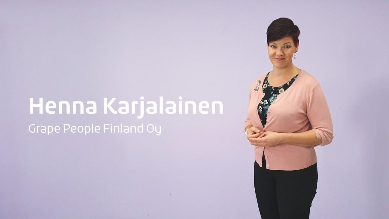 Henna Karjalainen