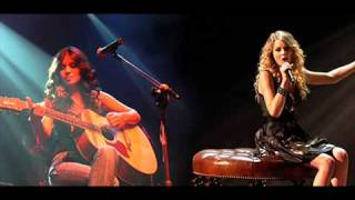 Fantástico - Paula Fernandes e Taylor Swift - Long Live - Full HD